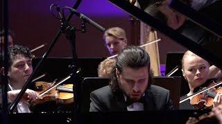 Rachmaninov - Piano Concerto No. 2 - A.Osokins & V.Fedoseyev - 1st Movement