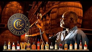 Real training in tнe home of true rum - Authentic Caribbean Rum Certification