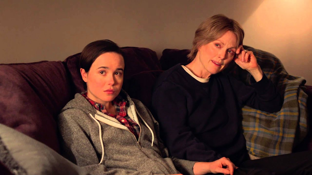Freeheld - Official® Trailer [HD]