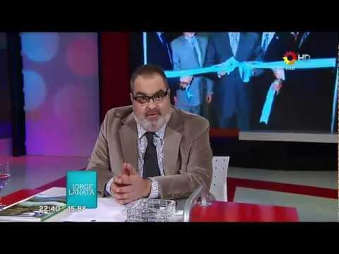 Informe de Jorge Lanata sobre Formosa