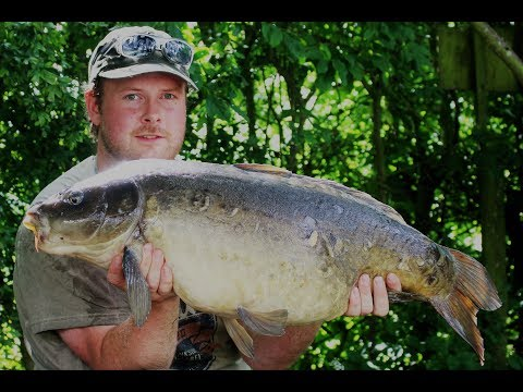 The Day Ticket Journals - Carp Fishing At A Cambridgeshire Day Ticket Lake