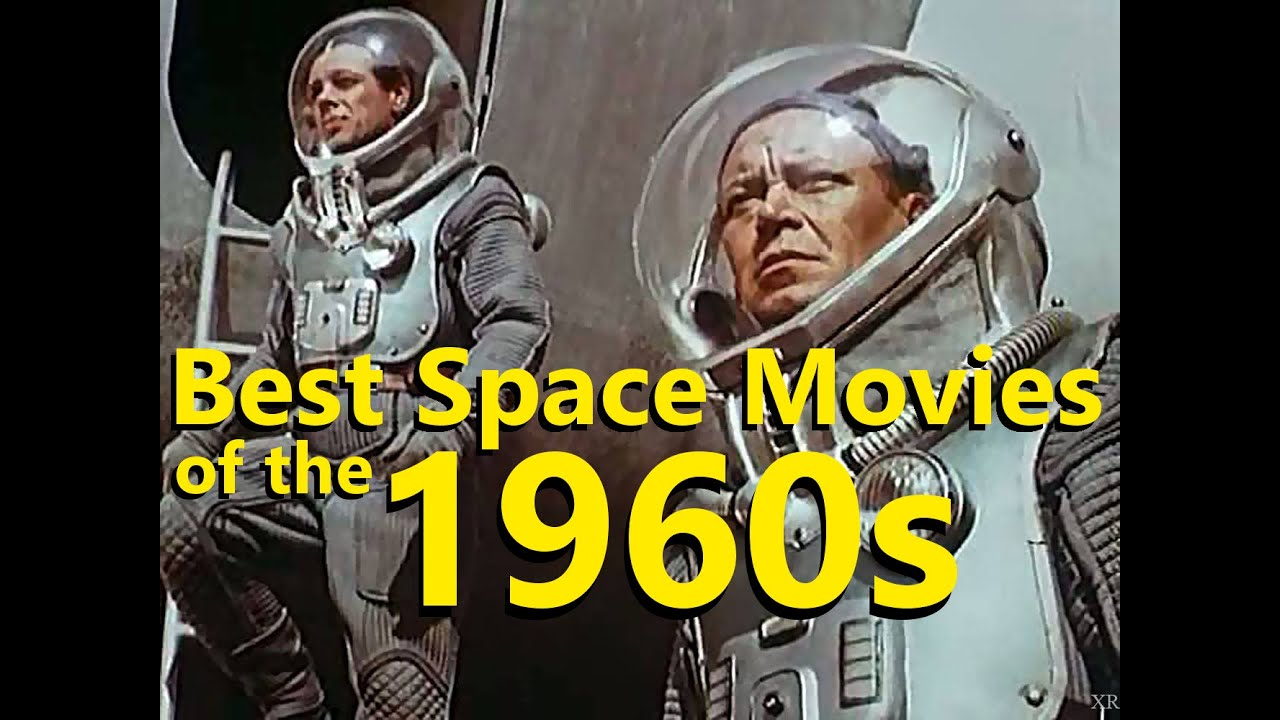 Top ten movies of the 60s