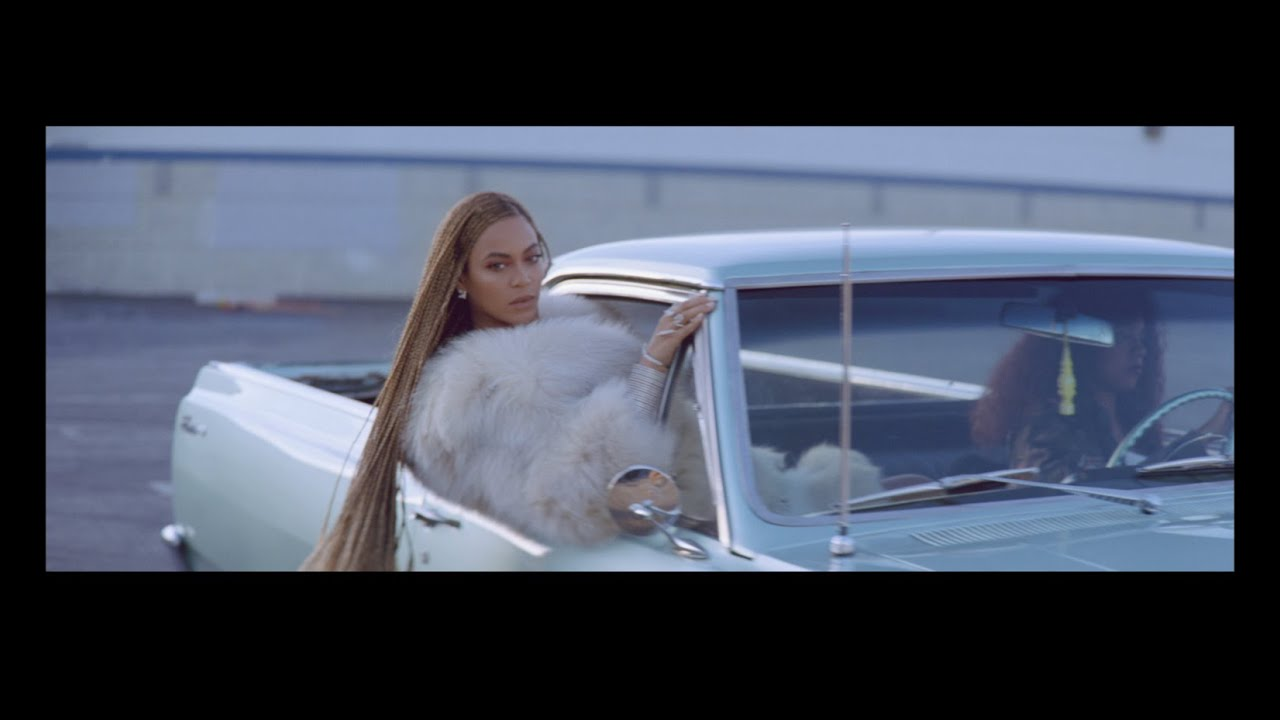 Beyonce - Formation (Explicit) - Unlisted music video on Beyonc�'s YouTube channel, for the song Formation (with explicit lyrics).