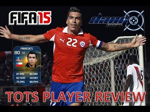 Fifa 15 esteban paredes tots player review stats youtube for Esteban paredes fifa 18