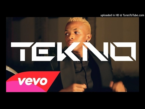 Tekno Miles - Be (Official)