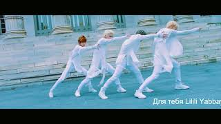 [RUS SUB] SEVENTEEN (SVT PERFORMANCE TEAM) - 13월의 춤
