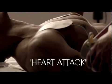 Trey Songz-Heart Attack   Instrumental Version  Sickmad beats