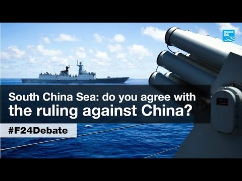 Pushing the boundaries: Beijing dismisses South China Sea Dispute (part 1)