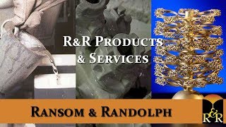R&R Products and Services