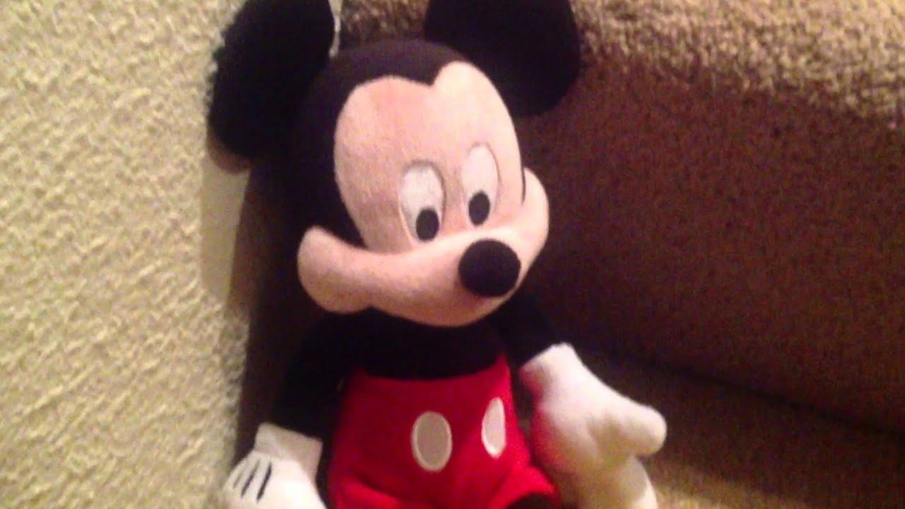 mickey mouse vs chuck e cheese trailer youtube. Black Bedroom Furniture Sets. Home Design Ideas