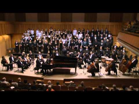 Beethoven Choral Fantasy op.80