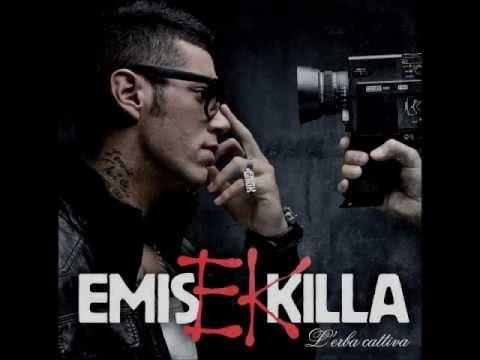 EMIS KILLA feat Guè Pequeno OGNUNO PER SE.wmv