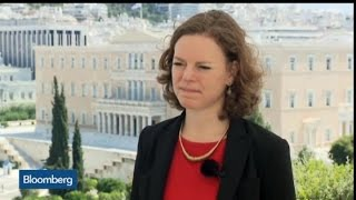 Capital Controls Are Here to Stay in Greece: Greene