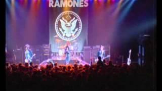 Commando - The Ramones - It's Alive - 1977