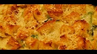 How To Prepare Chicken Divan - Funny Hot Curries, Non Vegetarian