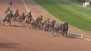 Vidéo de la course PMU PRIX DE SAINT-BERTHEVIN