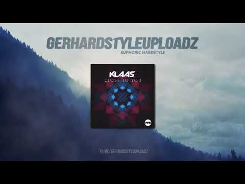 Klaas - Close to You (Corevin & ReliQium Hardstyle Remix) (HQ FREE RELEASE)