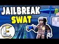 SWAT Roleplay - Jailbreak Update Roblox (The City Is Safe Whilst Swat Is Around)