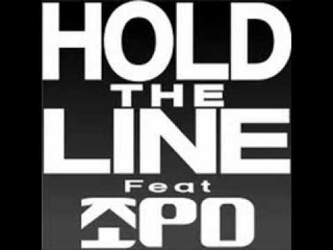 Brown Eyed Girls-01 Hold the line (Feat  조PD)