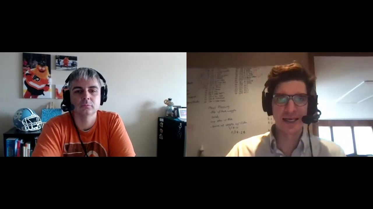 Video: The Scoop Podcast - Expectations for 2021 UNC Football Signees, Coach Glover Interview