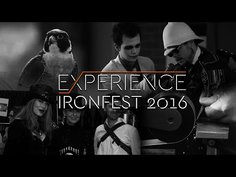 Experience: Ironfest 2016