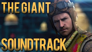 The Giant - Complete Soundtrack - Black Ops 3 Zombies DLC