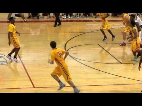 "Jonathan Roeser, Class of 2019, 6'5"" Small Forward, Carmel Catholic High School Basketball Team"