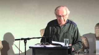 Ibn Rushd Preis 2012 Sadiq Jalal al-Azm (English)
