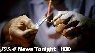 Bangladesh Drug War & Tesla's Robot Dilemma: VICE News Tonight Full Episode (HBO)