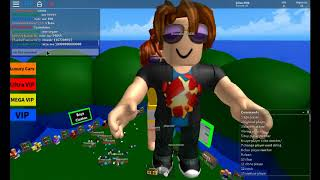 (ROBLOX) showing commands (free admin)