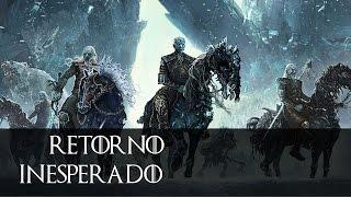 Game Of Thrones - Personagem inesperado pode retornar para temporada 7
