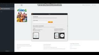 Sims 4 Produktcode| Info