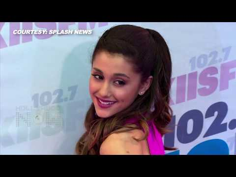 Justin Bieber CRUSHING On Ariana Grande