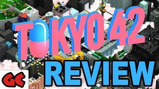TOKYO 42   Review // Test