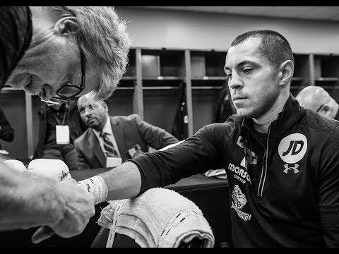 Post-fight Interview: Scott Quigg