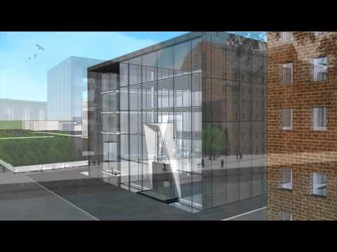 Copenhagen New Modern Library :: Architecture Design 7