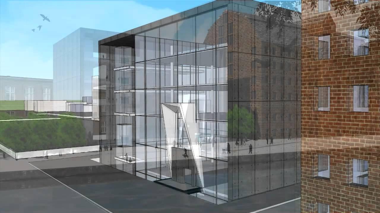 Modern Architecture Library copenhagen new modern library :: architecture design 7 - youtube
