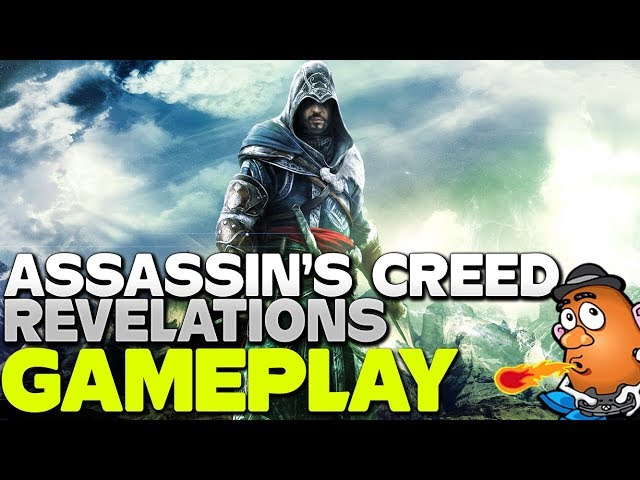 Masyaf - A Journey | Assassin's Creed Revelations | Xbox One Gameplay