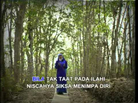 ▶ Sebatang Pohon   Wafiq Azizah
