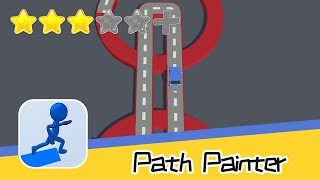 Path Painter - Voodoo - Day2 Walkthrough Death Special Recommend index three stars