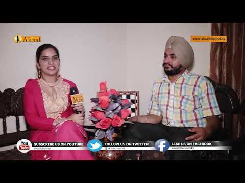 Anmol Khajana - interview with  Amritpal Singh Wooden Work