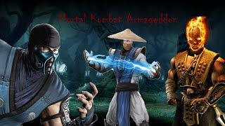 Como Baixar E Instalar Mortal Kombat Armageddon