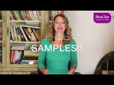 Health & Beauty - Free samples clip