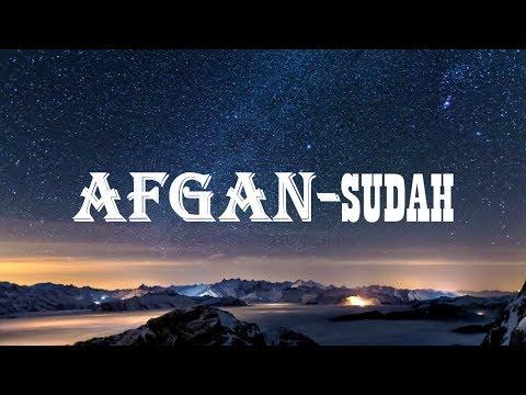 Afgan - Sudah (Lirik)