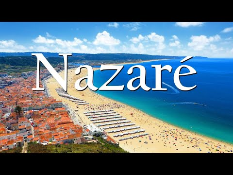 Nazare - Portugal HD