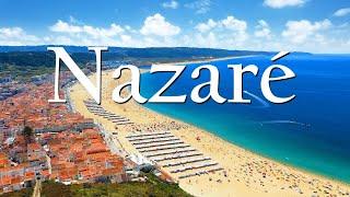 Nazare - Portugal HD