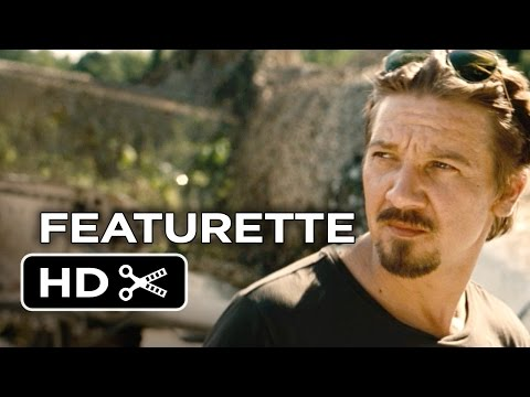 Kill the Messenger Movie Featurette - Gary Webb: Hero Journalist (2014) - Jeremy Renner Movie HD