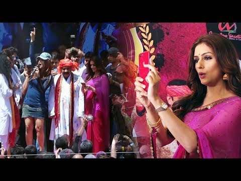 Country Club Celebrate Holi With Aarti Chhabria