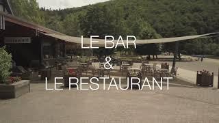 Camping Domaine Lac Chambon - Puy de Dôme 63