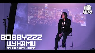 Gambar cover BobbyZzZ - Цунами (Young Grizzly Prod)